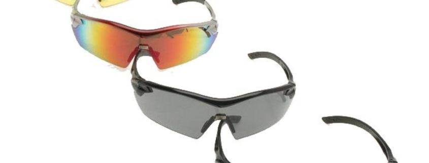 MSA Racer skydebriller