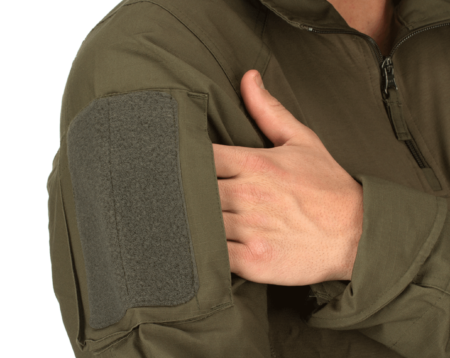 MK.III COMBAT SHIRT Pocket