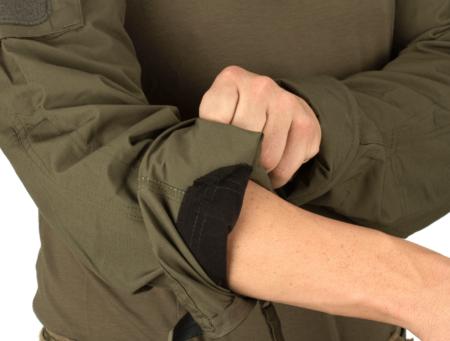 MK.III COMBAT SHIRT sleeve