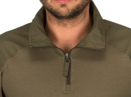MK.III COMBAT SHIRT zipper