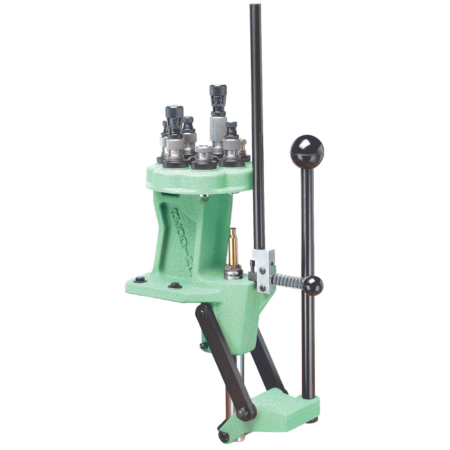 T-7 Turret Reloading Press