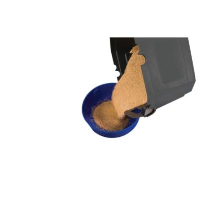 Frankford Arsenal wet/dry media separator