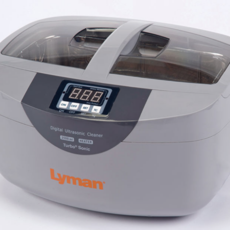 LYMAN TURBO SONIC 2500