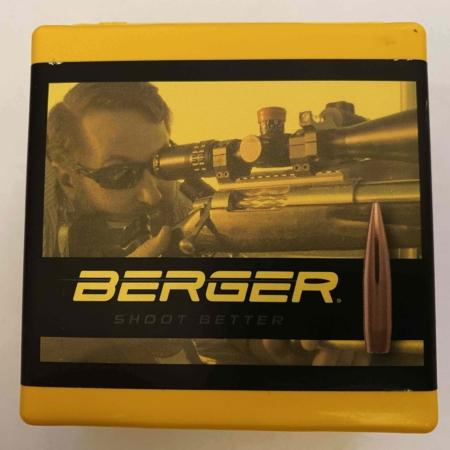 Berger VLD Target