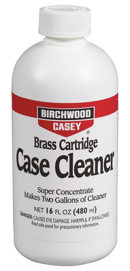Birchwood Casey Case Cleaner