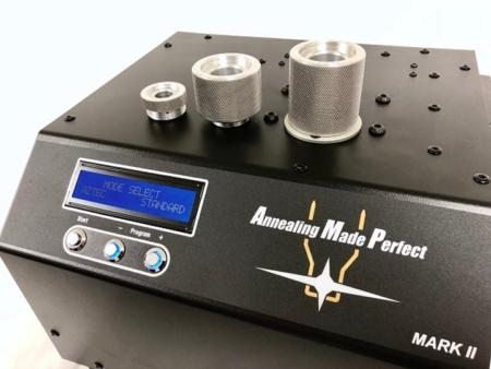 AMP Annealing