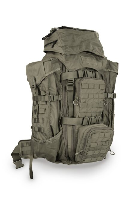 F4 Terminator rygsæk