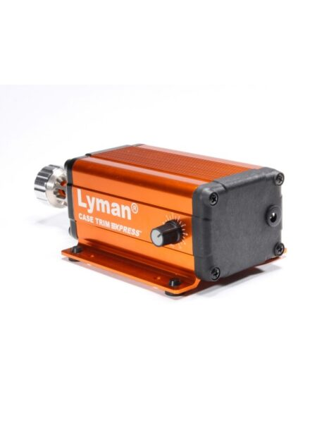 Lyman Brass Smith Case Trim Xpress